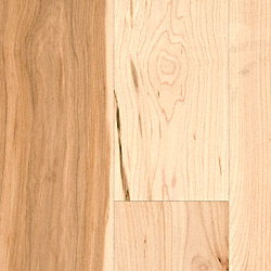 3/4 x 5 Character Maple Solid Hardwood Flooring